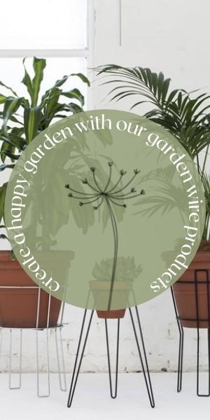 garden wire products